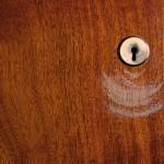 Grandmother's Front Door (Behave 1)