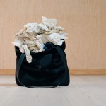 Contents of Mother's Handbag (Behave 14)