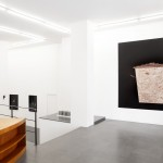 Exhibition view, Grundemark Nilsson Gallery, Stockholm, 2017