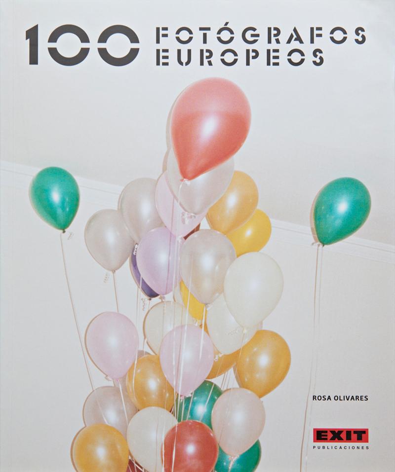 100 Fotografos Europeos